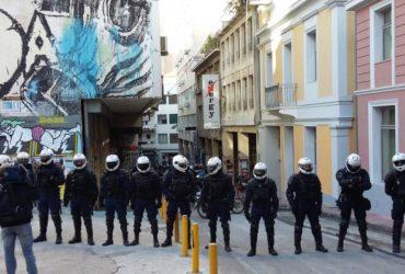 Αντιδημοκρατική μεθόδευση της παράταξης Μπακογιάννη στην 30η έκτακτη συνεδρίαση του Δημοτικού Συμβουλίου