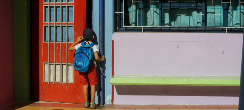 Επιστροφή στα σχολεία χωρίς κίνδυνο για τη δημόσια υγεία