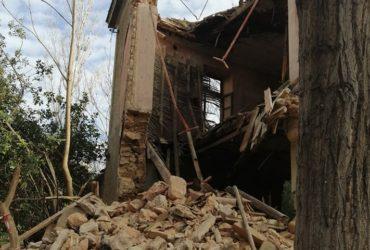 Κατάρρευση στο κτήμα Δρακόπουλου: Να σωθούν από την εγκατάλειψη τα ιστορικά τοπόσημα των Πατησίων