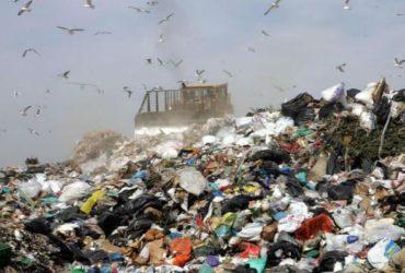 Παρωδία διαβούλευσης για το Περιφερειακό Σχέδιο Διαχείρισης Απορριμμάτων